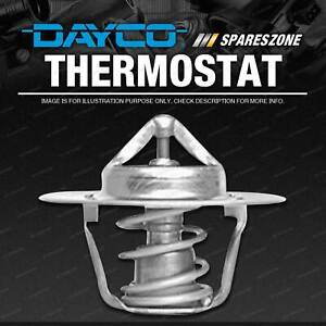 Dayco Thermostat for Triumph 2.5 Pi 2000 2500 Dolomite GT6 Herald Spitfire Stag