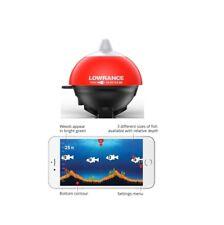 Lowrance Fishhunter 3d Castable Wireless Sonar
