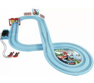 Carrera First Mario Car Racing Set