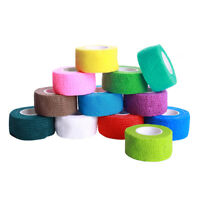Nail Gel Polish Remove Bandage Adhesive Tape Skin Care Manicure DIY Tool Random