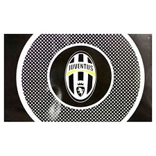 More details for juventus football club italy 5'x3' flag