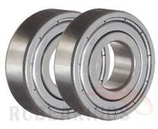 TREX 600E - Main Shaft Bearings
