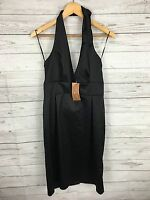 Women's Hunters and Gatherers Halter neck  Dress - UK14 - New with Tags