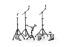 Mapex Mars Series HP6005EB-DP 5-Piece Hardware Pack, Double Bass Drum Pedal Blac