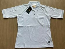 1 NWT SPORT HALEY, WOMEN'S SHIRT, SIZE: SMALL, COLOR: WHITE (T5)