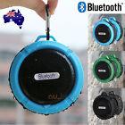 Portable Waterproof Wireless Car Bluetooth Shower Mini Music Speaker Handsfree