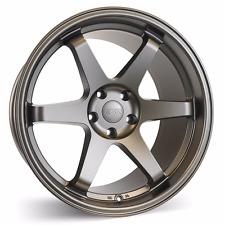 "17"" ESR SR07 Bronze Wheels Set 5x114.3 17X8.5 +30 For Camry Rav 4 (Rims Set 4)"