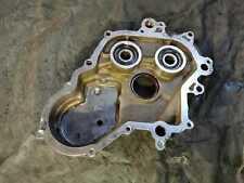 FERRARI MARANELLO V12 ENGINE FRONT COVER