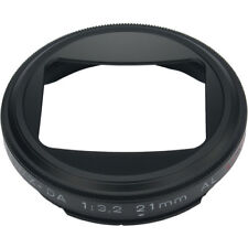 New PENTAX MH-RBB43 Lens Hood for HD DA 21mm f/3.2 AL Lens