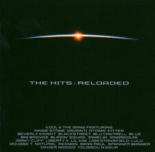 Kool & the Gang Hits: reloaded-Special Edition (2004, feat. Atomic Kitt.. [2 CD]