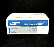 ML-D3050B Genuine Samsung All-In-One Black Toner ML-3050 ML-3051N ML-3051ND