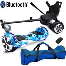 "Bluetooth 6.5"" swegway Hover Scooter Bundle Combo Self Balance Board & hoverkart"