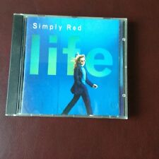 Simply Red, Life CD