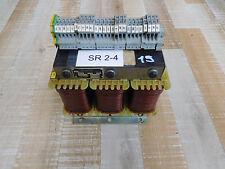 Schmidt Transformator D100, 1000VA, Primär 220/500V,Sekundär 18/20/22 V-26A