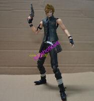 "Final Fantasy XV 10/"" Action Figure Vinyl Poseable Action Figurine PROMPTO"