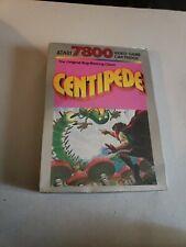 Centipede Atari 7800 New in Box (NIB)