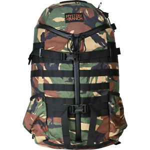 Mystery Ranch 2 Day Assault Pack DPM Rucksack MOLLE FILBE ECWCS M