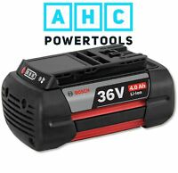 Bosch 36v 4.0ah Li-Ion Battery Pack CoolPack New Genuine UK