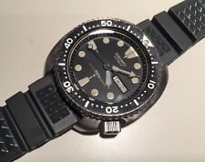 Seiko 6306-7001 Automatic Vintage Divers Watch In Exc. Cond. - All Original