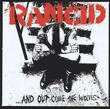 Rancid - ...And Out Come The Wolves (20th Anniversary Re-Issue) (NEW CD)