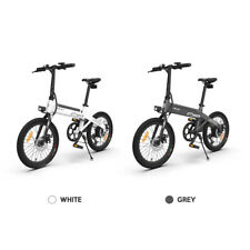 HIMO C20 20'' 80KM Alcance Power Assist Bicicleta EléCtrica Ciclomotor Bike N9E9