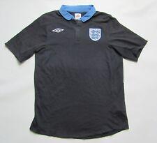 ENGLAND Euro 2012 away shirt Jersey UMBRO 2011-2013 trikot man SIZE 40 adult M