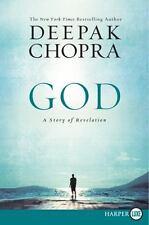 God LP: A Story of Revelation-ExLibrary