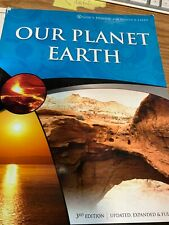 God's Design for Heaven & Earth Our Planet Earth by Richard &Debbie Lawrence AIG