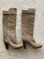 Chloe Knee High Boots size 37