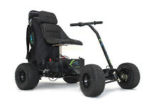 SINGLE SEAT GOLF BUGGY ELECTROKART STANDARD  VOYAGER /EX POWAKADDY