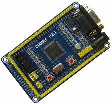 C8051F020 Development Board C8051F Microcontroller Minimum System board