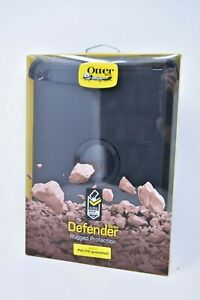 OtterBox Defender Case w/ Built-in Screen w/Stand for iPad 10.2 7th & 8th Gen