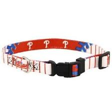 Philadelphia Phillies 14 - 20 Inch Dog Collar Medium