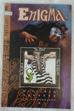 Enigma - issue #1 of 8.  Good Condition