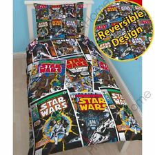 Letti e materassi multicolore per bambini tema Star Wars