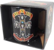Guns N 'Roses Memorabilia Mugs/Coasters