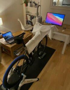 Tacx Vortex Smart Bike Turbo Trainer - T2180, great condition