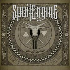 Spoil Engine Renaissance Noir CD NEW