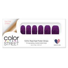 Color Street Nail Polish Strips ( Ibiza Nights )