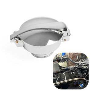 For BMW R18 2020 2021 Aluminum Petrol Fuel Gas Tank Cap Motorcycle accessories