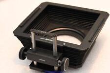 Zenza Bronica SQ Bellows Lens Hood  inc 67mm adapter GOOD CONDITION