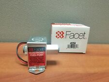 Facet 40284 Electric Fuel Pump