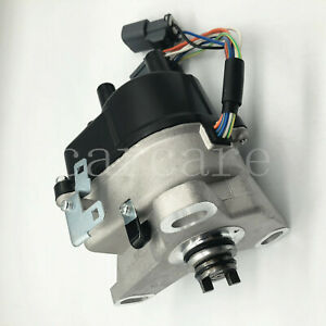 NEW Ignition Distributor fits 92-95 Honda Civic 1.6L JDM ZC 2nd GEN TD-43U