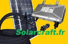 Installation 390Watt Système complet photovoltaïque solaire energie renouvelable