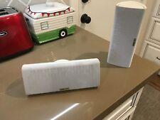 5 Polk Audio RM8
