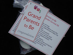 Mum to Be Dad to Be Mummy/Daddy/Baby Mama/Parents to Be Grandparents Gift Card