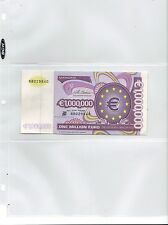 *25+25 PAGES*25-3-POCKETS+25-4-POCKETS CURRENCY COLLECTORS HOLDERS SLEEVES PAGES