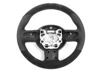 Neuf Véritable Mini Jcw R55 R56 R57 Direction Roue Cuir Et Alcantara 0416251