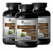Green coffee jamaica - GREEN COFFEE CLEANSE weight loss herbal products 3Bottles