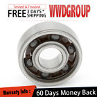 DadsOleTackle Stainless Ceramic Hybrid Bearing 3x10x4mm 623HZZ Sapporo Japan